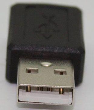 도매 USB 2.0 미니 5pin USB B 유형 5pin 여성 커넥터 어댑터 convertorc / lot에 유형 남성 무료 배송