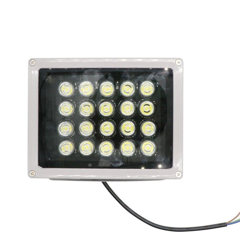 New LED Flood Light 20W LED Floodlight IP65 Waterproof AC85-265V LED Spotlight Lighting For Outdoor Hotel Garden