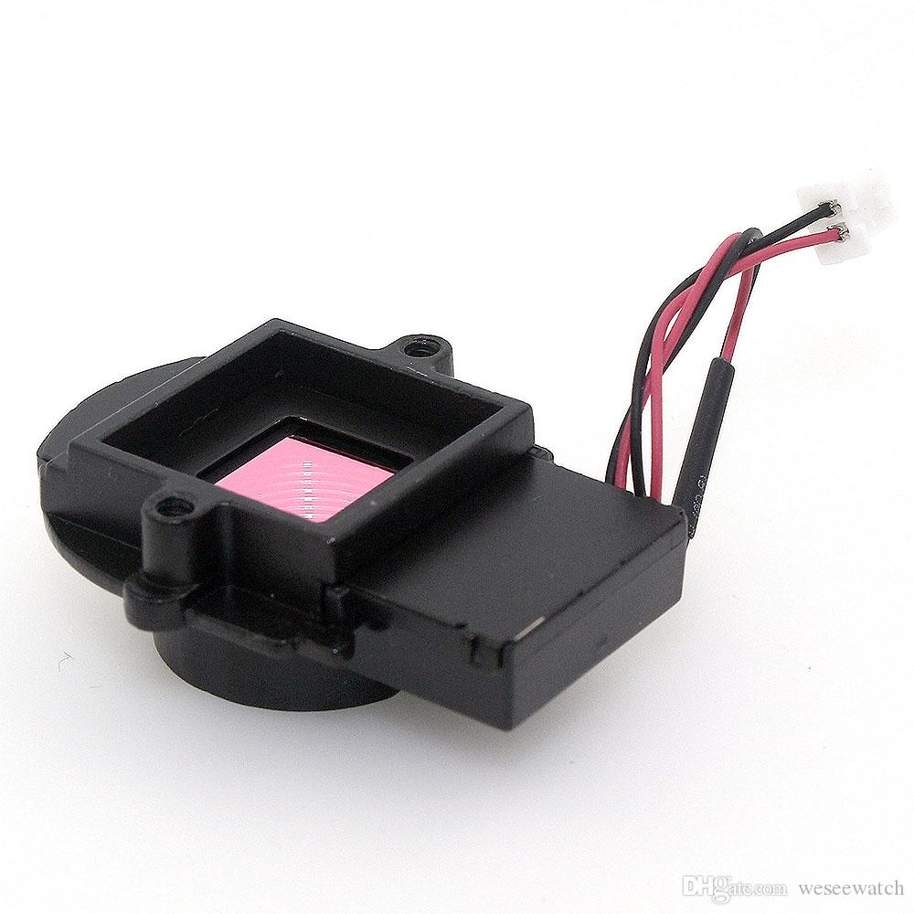 High Quality Metal Material HD IR CUT filter M12*0.5 lens mount double filter switcher for IP Camera/CCTV Camera