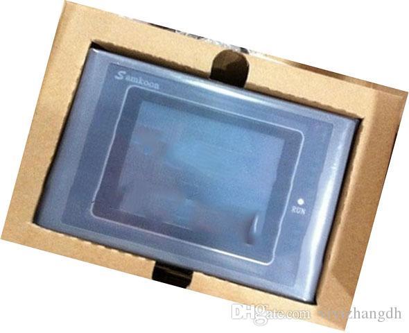 7 pulgadas 800 * 480 Pantalla táctil HMI con Ethernet nuevo en caja SK-070BS todos los artículos serán prueba antes de enviar el 100% a prueba la calidad perfecta