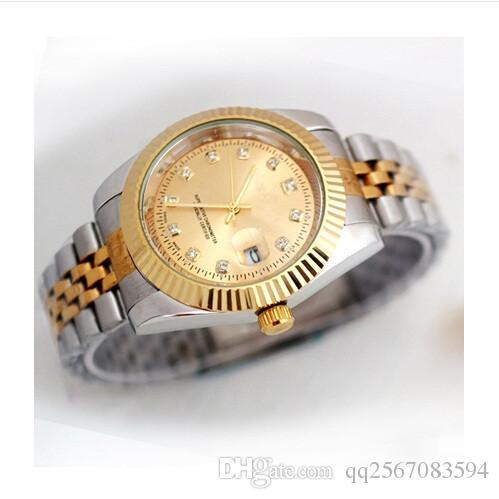 2017 nuevo modelo de moda de lujo vestido de dama reloj de marca famosa joyería llena de diamantes reloj de las mujeres de alta calidad envío gratis al por mayor