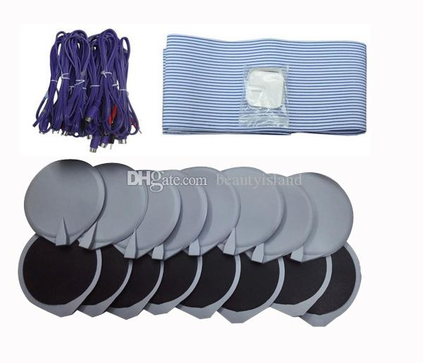 3 in 1 원적외선 프레지 EMS 전기 근육 자극 열 사우나 공기압 프레소 치료 림프 배수 바디 디톡시 장비