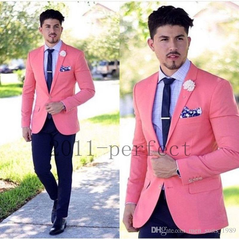 New Men suits cathedral groom wedding dress fashion, trim fit one's morality in Europe and the United States business banquet custom formal