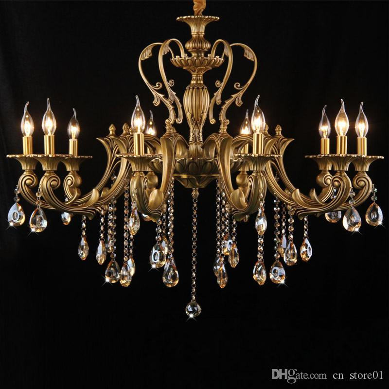 design brass lily antique lights candle with valley for vintage solid chandelier the traditional flemish ideas style invigorate in gold intended inside of