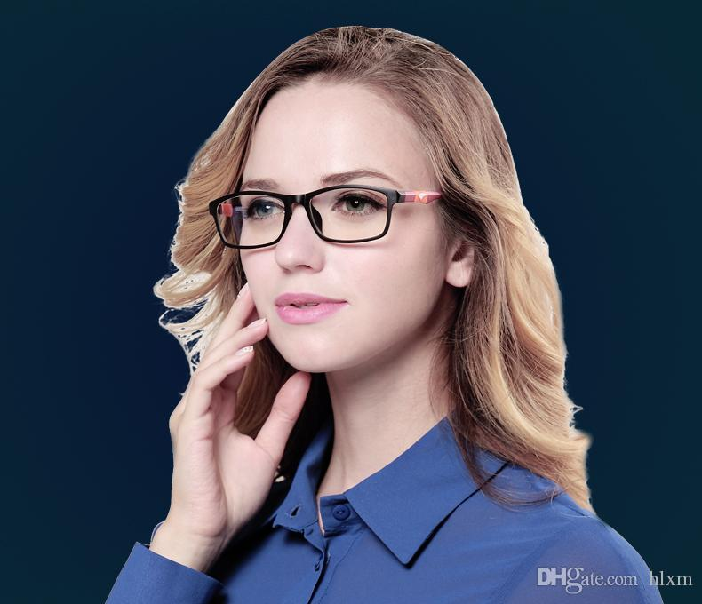 1b520afc459 2019 KATELUO ULTEMPEI Tungsten Computer Goggles Anti Fatigue Radiation  Resistant Reading Glasses Frame Eyeglasses Oculos 13022 From Hlxm