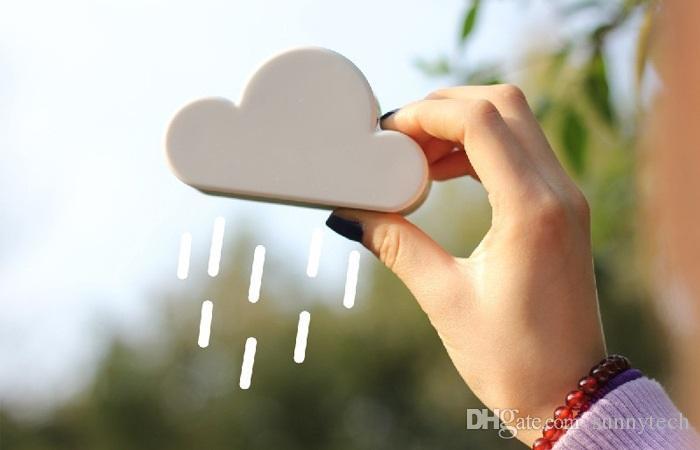 High Quality home key holder Creative Home Shelves key Cloud Shape Magnetic Magnets Holder key rack wall shelf WA1574