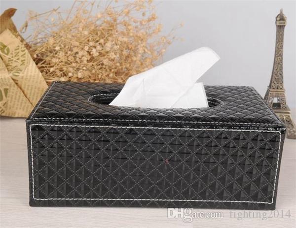 WIFI Mini IP-Kamera-Tissue-Box P2P Full HD-drahtloses Home Office-Sicherheits-Recorder-Raum-Gewebebox DVR-Bewegungserkennung Video-Recorder