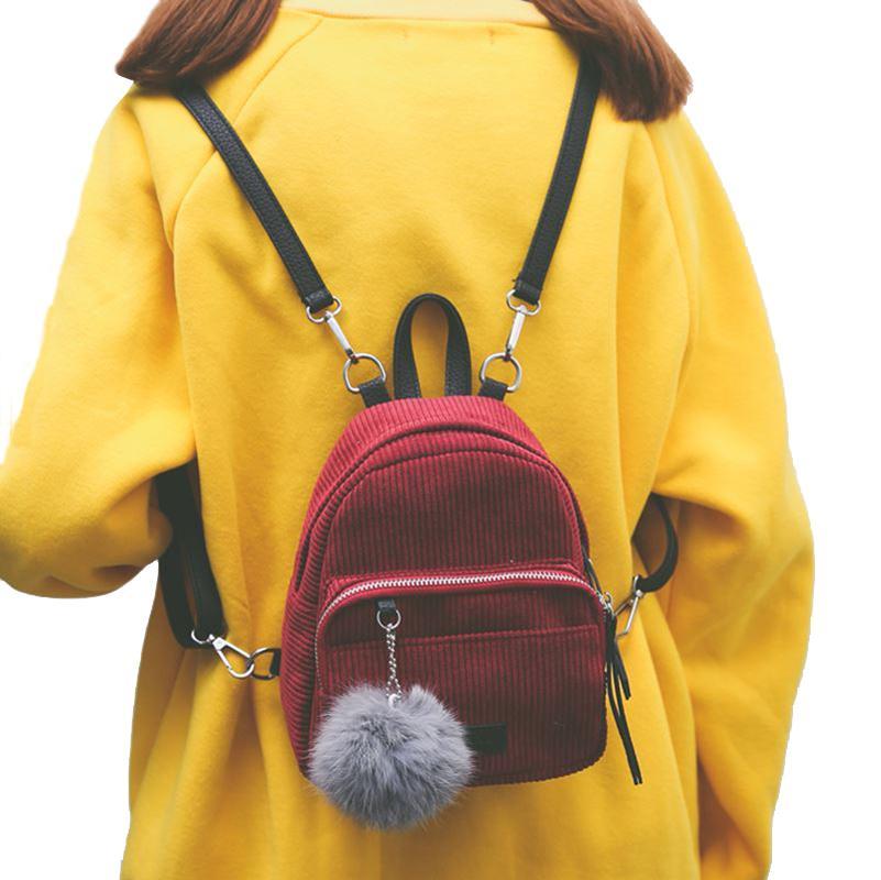Wholesale Girl Backpack Small Mini Backpack Small Women