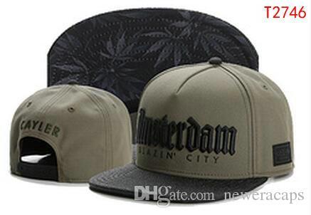 2018 Factory Price Cayler & Sons Blazin City Caps Cayler Sons Hats  Adjustable Snapback Hat Adult Women Men Baseball Cap Acceap From  Neweracaps, ...