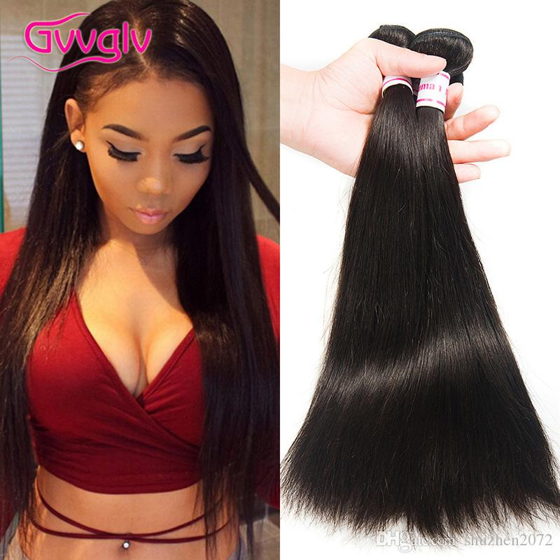Cheap brazilian straight hair 3 bundles deals straight virgin hair cheap brazilian straight hair 3 bundles deals straight virgin hair wet and wavy human hair weave natural color 100gpc hair weaves extensions real hair pmusecretfo Image collections