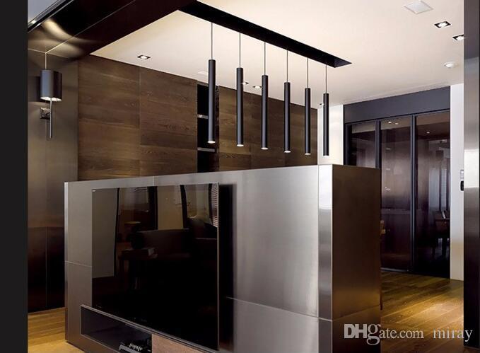 Großhandel LED Pendelleuchten Lampe Küche Insel Esszimmer Wohnzimmer ...