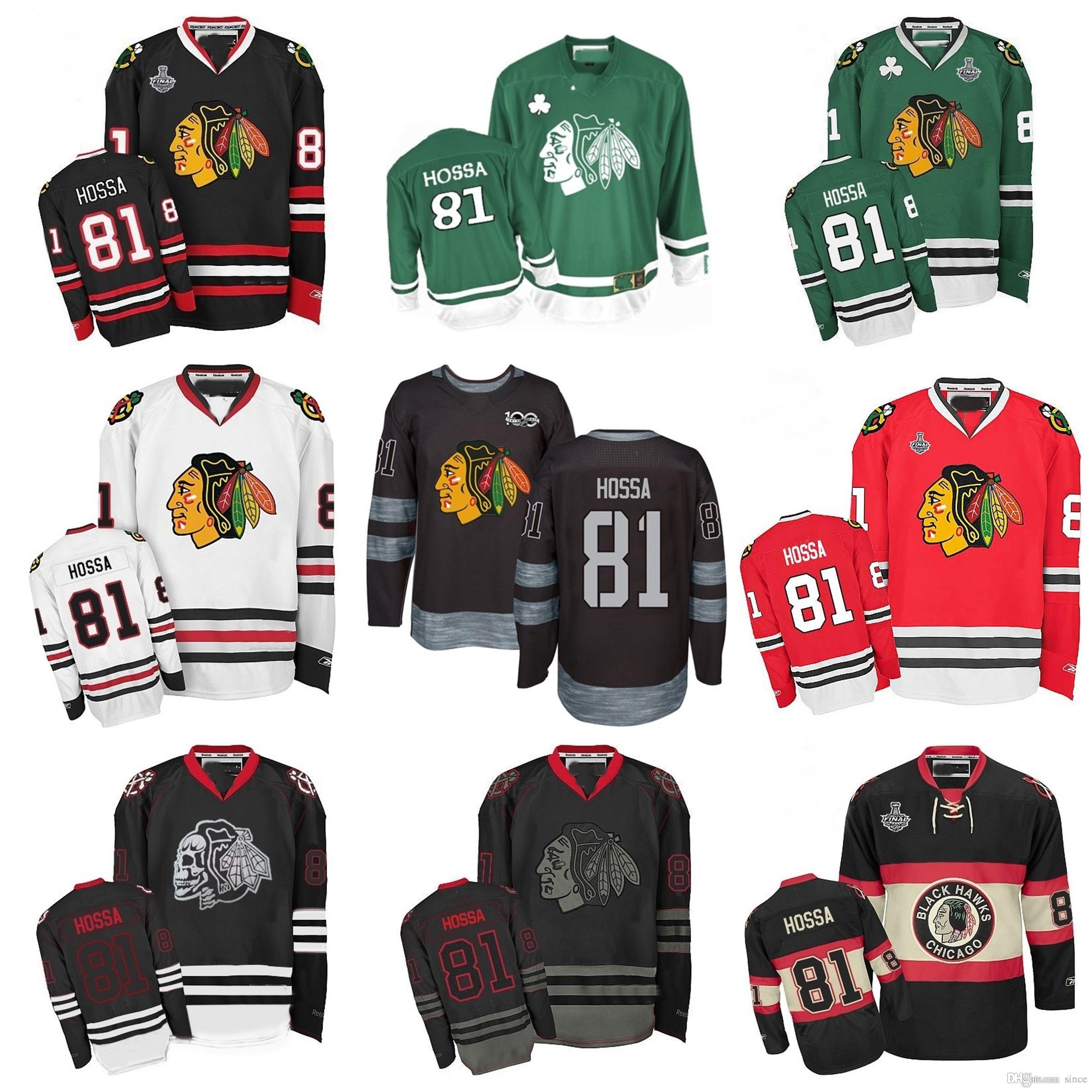 079658a7 ... authentic 2018 2016 new discount mens chicago blackhawks 81 marian  hossa jersey 2015 winter classic red