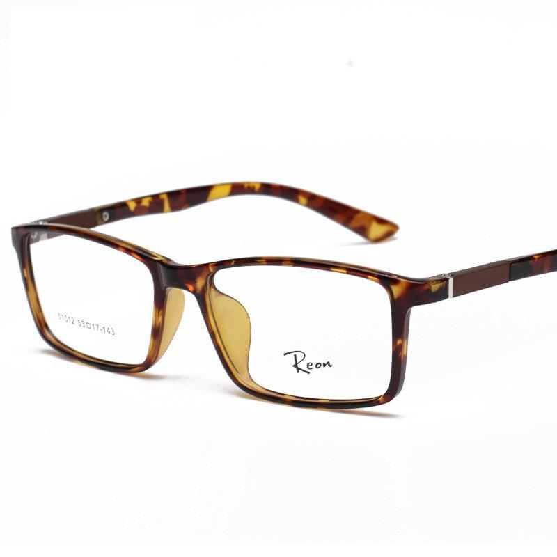 2061d5ede5 Wholesale- Chashma Slim TR 90 Light Eye Glasses Rectangle Frame Girl ...