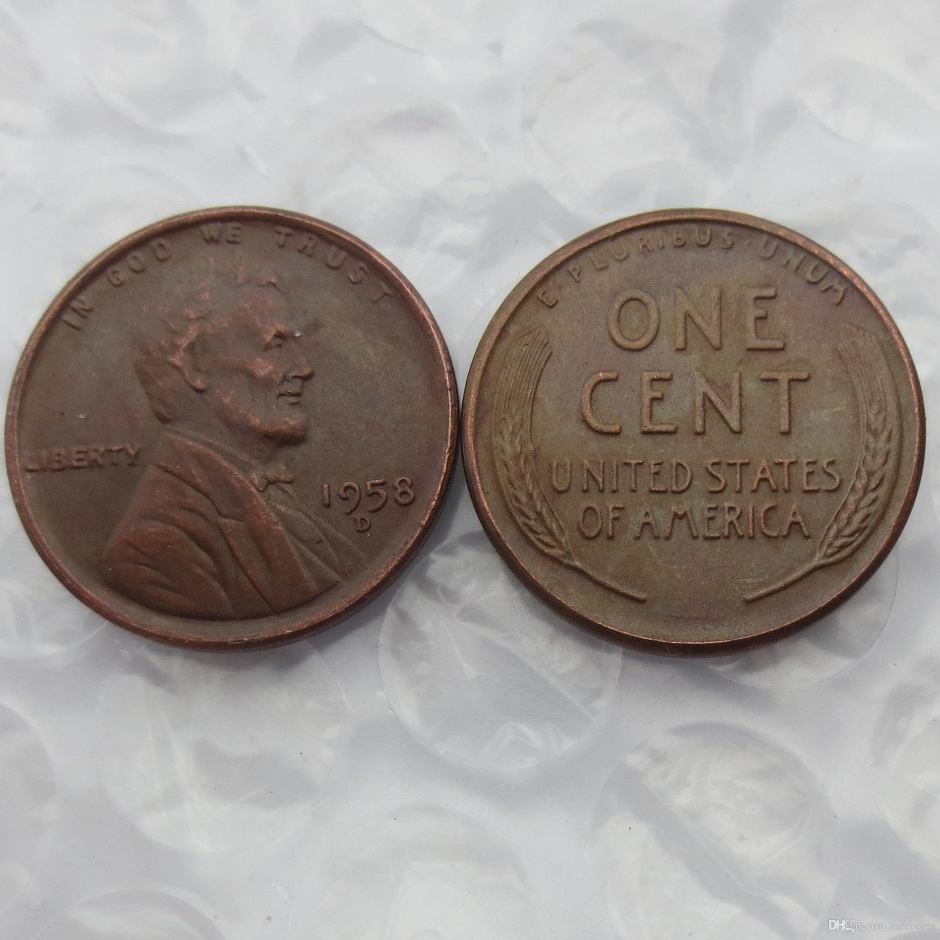 Coins & Paper Money Generous 1921 Lady Liberty 1 Oz Of 999 Fine Copper Coin
