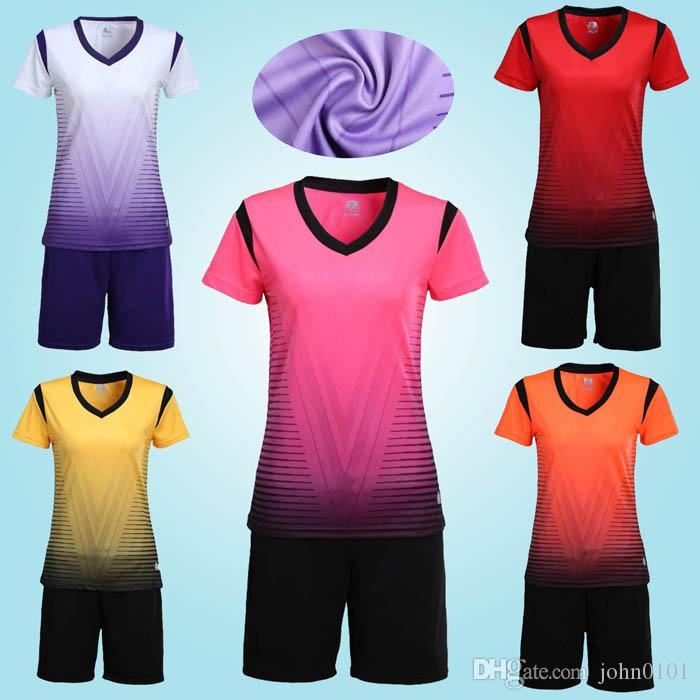 a005c428850dc Compre Trajes De Entrenamiento De Fútbol Femenino