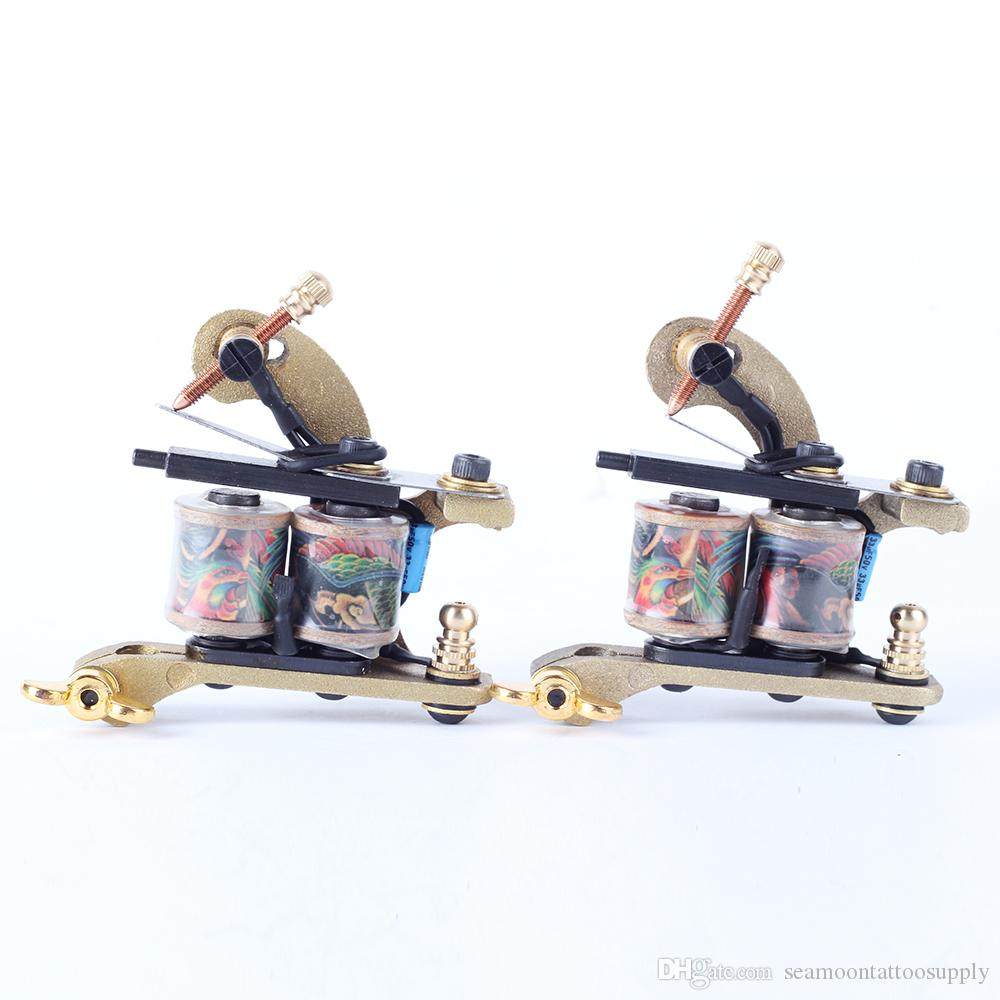 smtm1100854-6 the best quality shader copper tattoo machine fast shipping