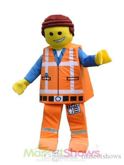 Halloween Mascot Costumes Cheap