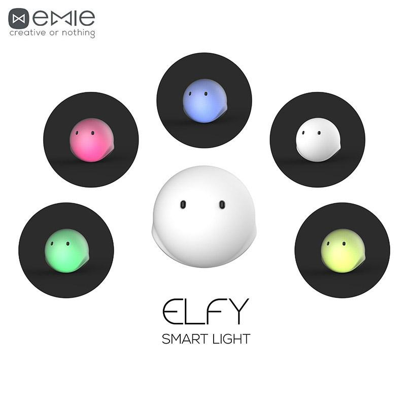 Wholesale Emie Elfy Smart Lamp Of Lights Remote Control By App Apk ...