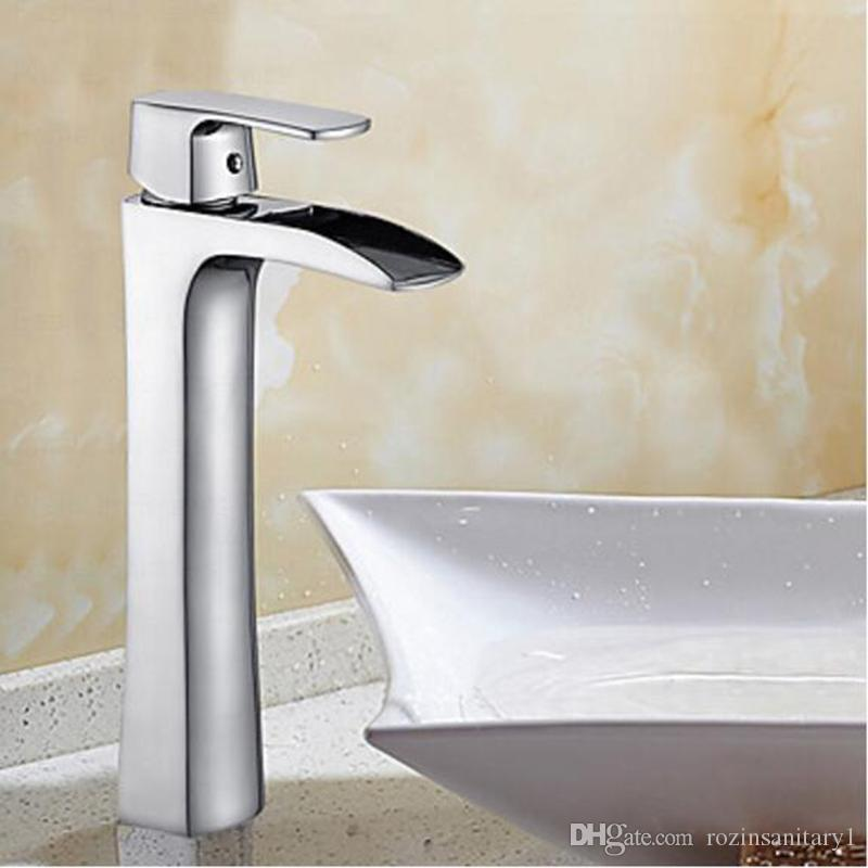 Basin Faucets Chrome Plated Brass Material Deck Mounted Smart Of Basin Thermostatic Faucet Online Shop Back To Search Resultshome Improvement