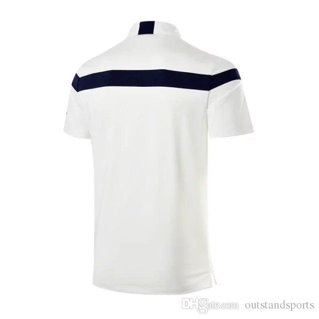 2017 Sommer atmungsaktivem Sport Trikot 3 Farben OEM des Golf-T-Shirt Männer Sommer