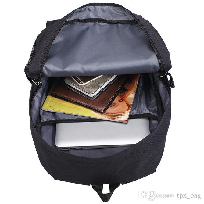 Bloodborne Plecak Arpg Style Daypack Nowy Popularny Gra Schoolbag Gra Plecak Sportowa Torba Szkolna Outdoor Day Pack