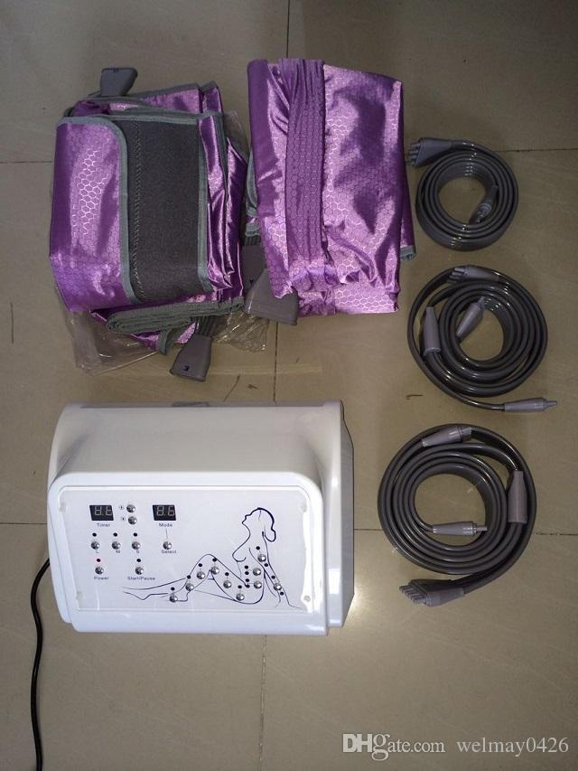 massager completo profissional do pé do corpo da pressão de ar do massager da pressão de ar do presoterapia para a venda