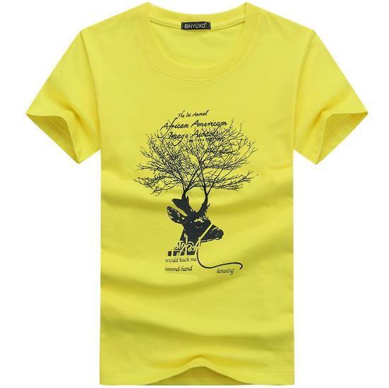 Hot 2017 Summer Fashion hip hop Design T Shirt Hombres de alta calidad personalizados impresos Tops Hipster Tees