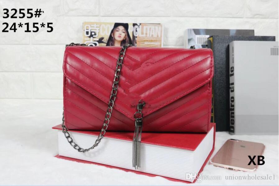Cheap Fashion PU leather handbags women famous brands designers tote shoulder bags