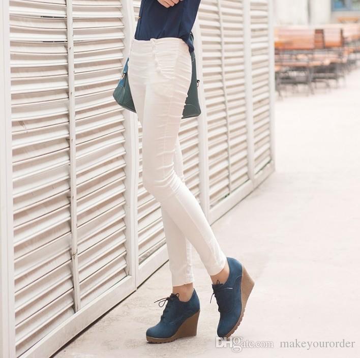 2017 도매업 무료 배송 공장 가격 새로운 스타일 라운드 코 마틴 부츠 리벳 발목 부츠 tassels 부팅 290
