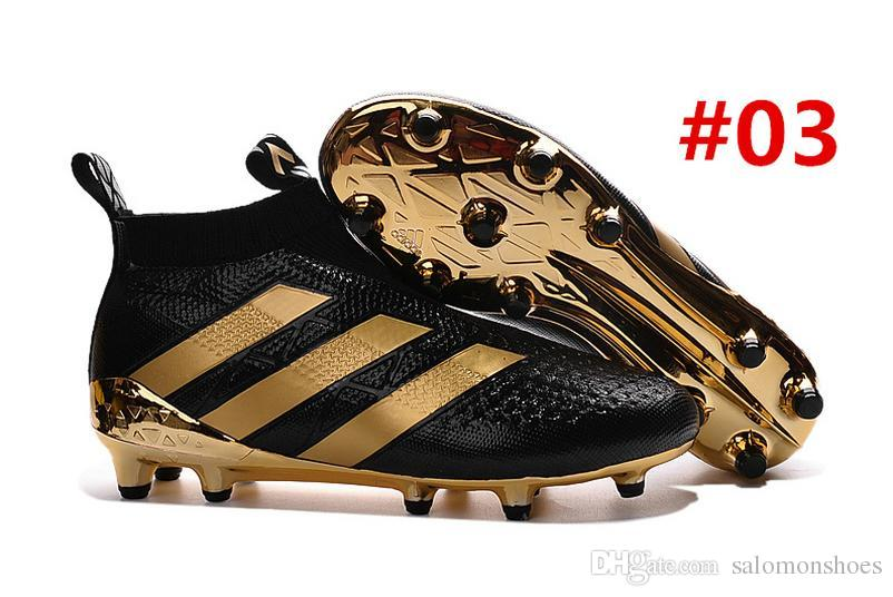 scarpe calcio adidas ace 16 purecontrol