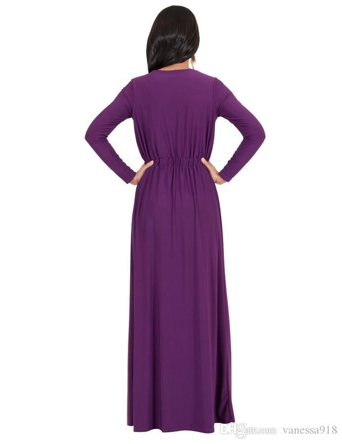 O neck Long Sleeve Women Dress 3XL Oversized Ladies Dresses For Female Party Evening Black dress bandage LMT-057
