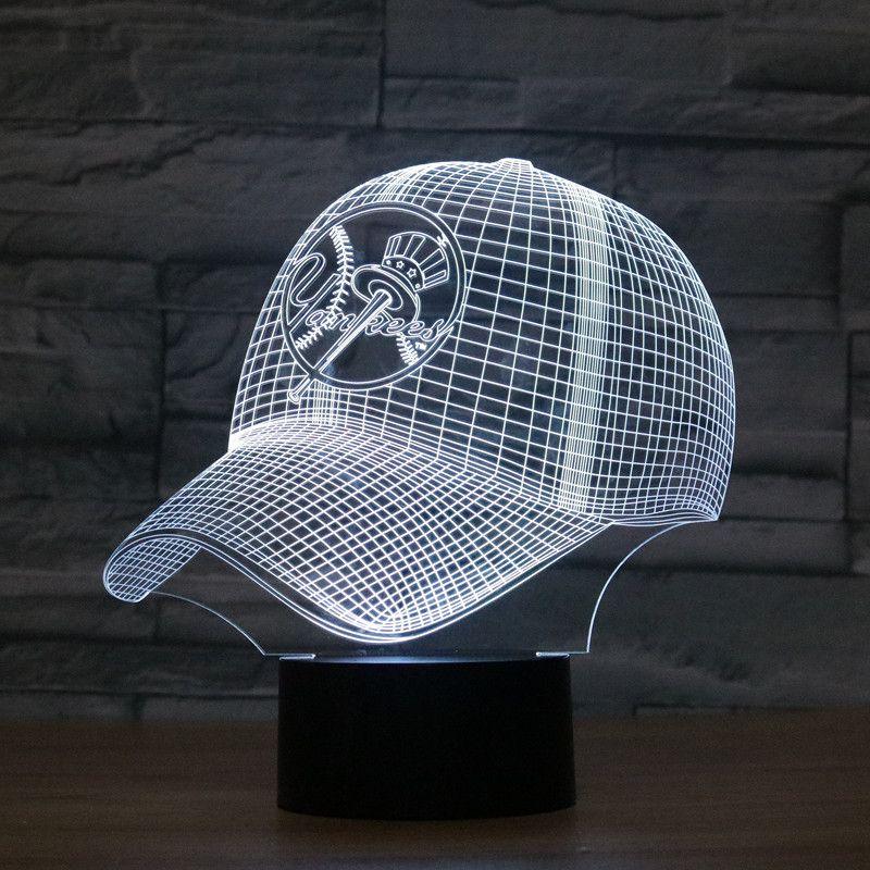 2018 New York Hats