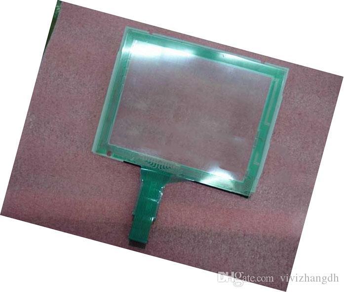 Nuovo touch screen Glass GP370-LG31-24V Spedizione veloce