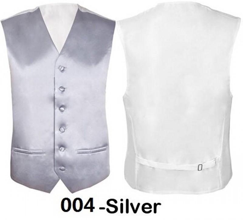 2019 Wholesale New Mens Slim Fit Vest Wedding Groomsmen