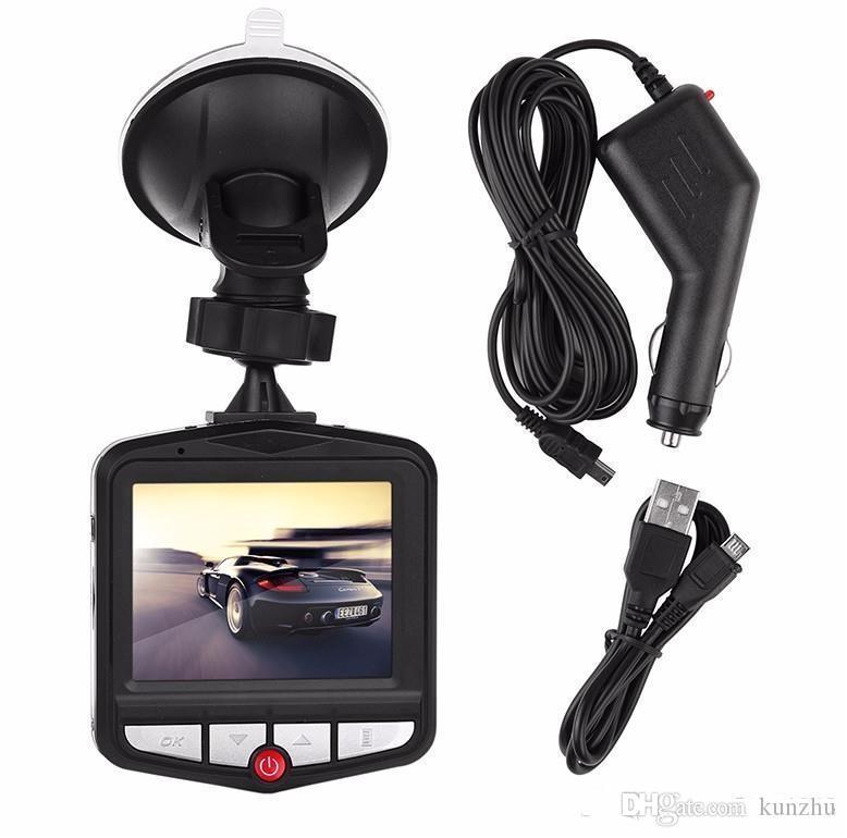 Фабрика прямая камера автомобиля HD щит вождения рекордер ночного видения 1080P широкоугольный камеры видеозаписи