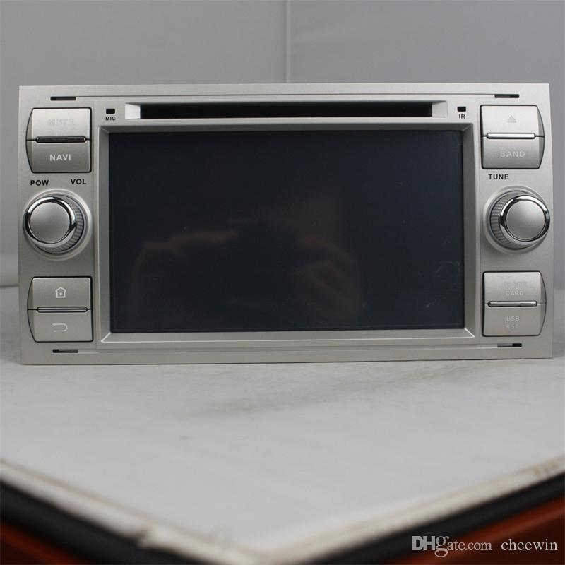 auto dvd player repair