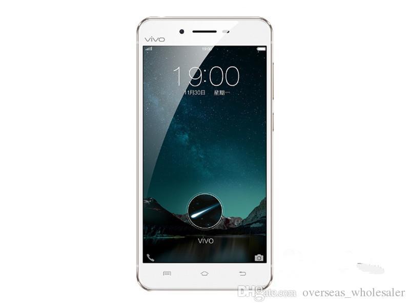 Originale Vivo X6S A 4G LTE Cellulare 4 GB RAM 64 GB ROM Snapdragon 615 Octa Core Android 5.2