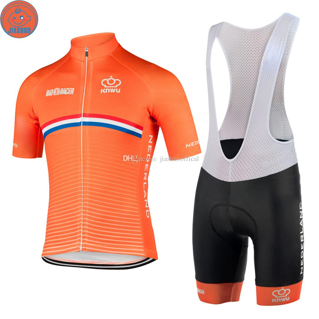 1a1e5ae3c NEW Customized Hot 2017 JIASHUO NEDERLAND NEDERLAND Mtb Road RACING ...
