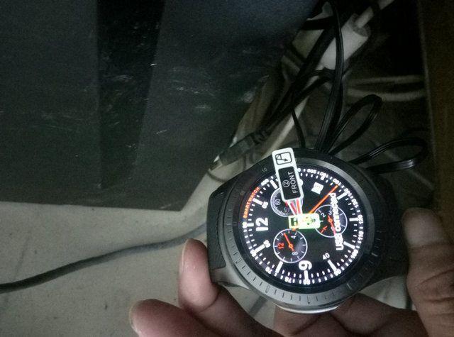 2017 Original haute qualité dm98 chargeur aimant chargeur câble dm368 câble de charge magnétique