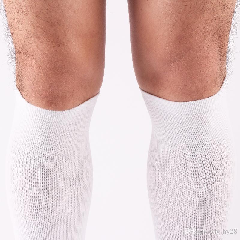 Unisex Anti-Fatigue Magic Compression Socks Foot Pain Relief Soft Towel bottom Socks Sports socks