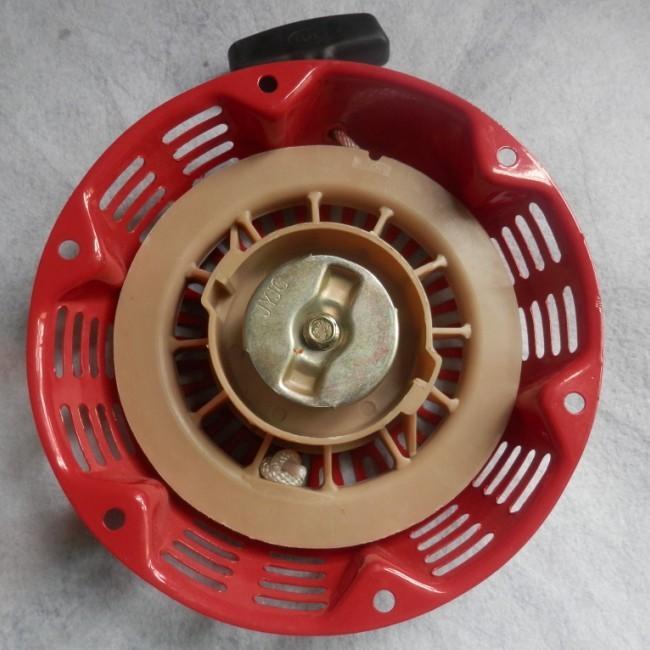 Arrancador del retroceso para el generador EC3800 C / CL / CX 3800 de Honda liberan la pieza de reemplazo libre del arrancador del arrancador del envío