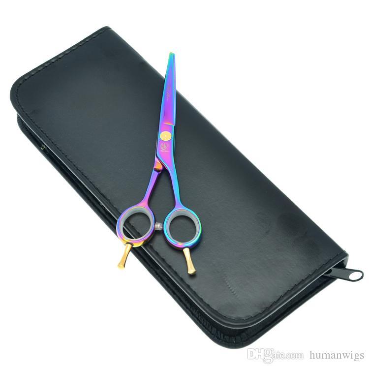 "5.5"" 2017 New Meisha Hairdressing Scissors Professional Hair Cutting Scissors Salon Hair Shears Barber Styling Tool hair Cut Shears, HA0008"