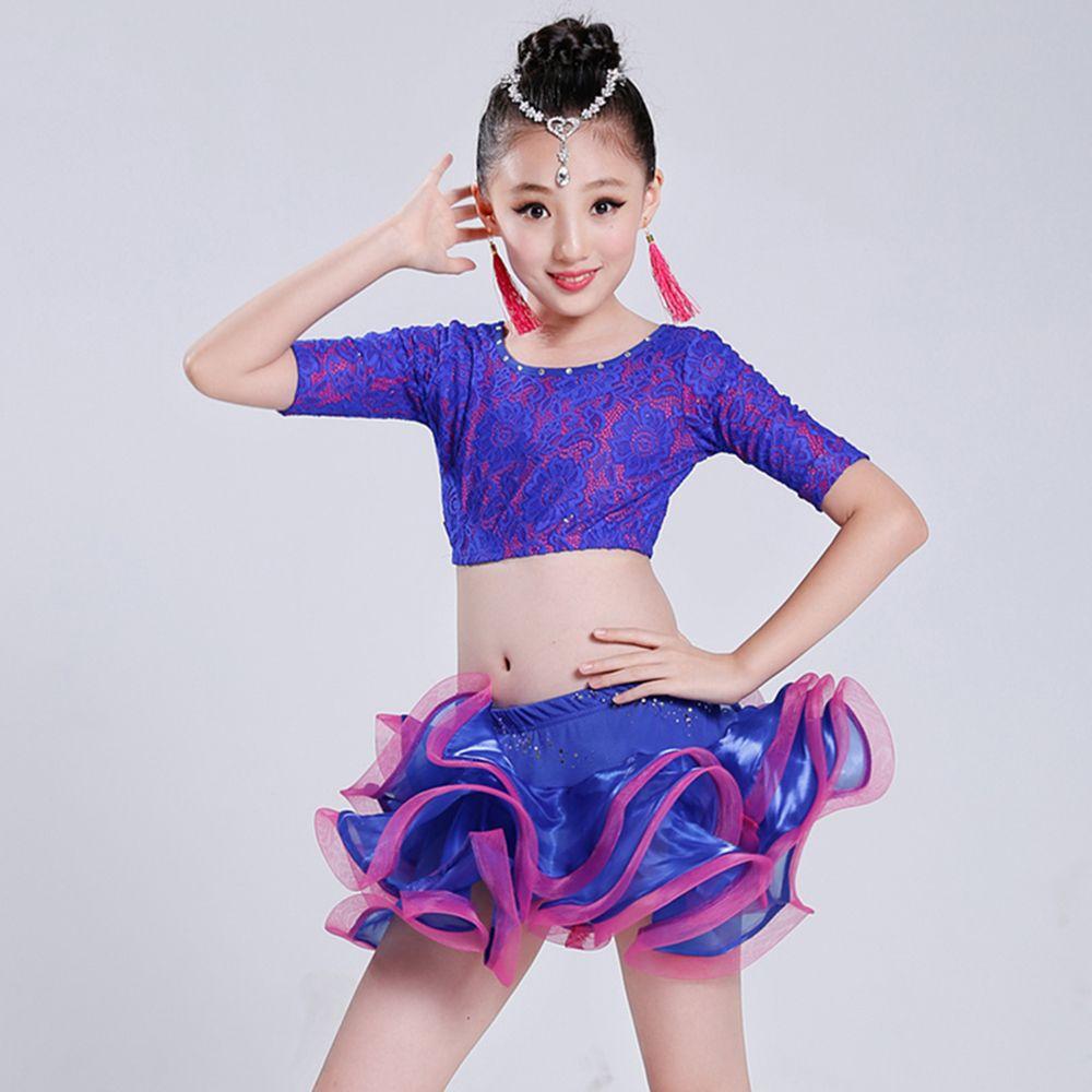 Moderno Trajes De Baile Festooning - Ideas de Vestidos de Novias ...