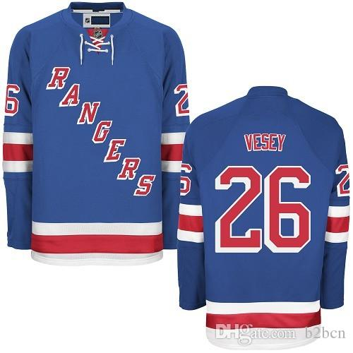 low priced 7adf0 f5c65 26 jimmy vesey jersey ave
