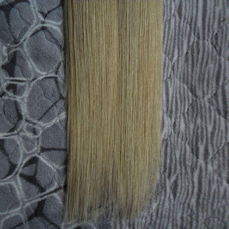 # 1B / 613 선염 머리 확장 브라질 스트레이트 인간의 각질 레미 헤어 U 팁 100 초 사전 결합 인간의 머리 확장 100 그램