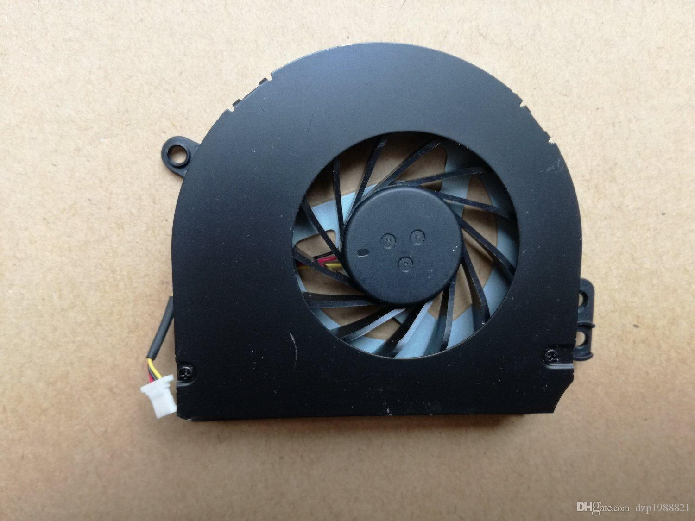 مروحة تبريد وحدة المعالجة المركزية الجديدة لديل N4110 14R M411R N4120 M4110 V3450 N4010
