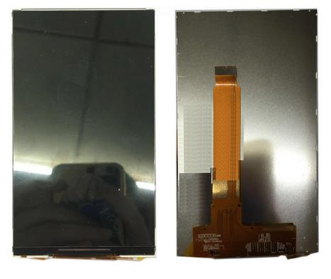 BKparts For Alcatel One Touch POP 2 OT7043 7043A LCD Display Monitor Digitizer Screen Glass Replacement