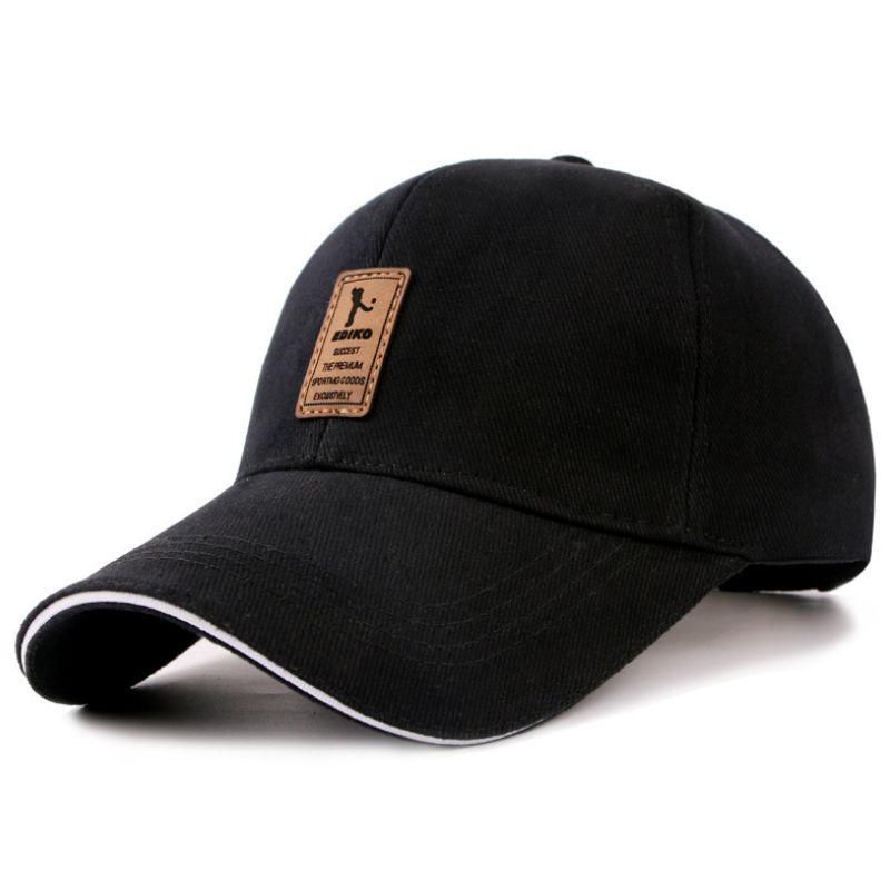 5811b650f59 Wholesale 2017 Unisex Men Women Sport Baseball Trucker Cap Golf Snapback  Hip Hop Hat Adjustable Man Cotton Hip Hop Snapback Hats Caps For Men Custom  ...