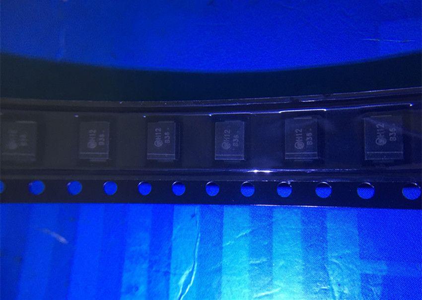 Оптовая продажа 100 шт./лот MBRS360 MBRS360BT3G диод Шоттки 60 в 3A SMB в наличии оригинальный ic бесплатная доставка
