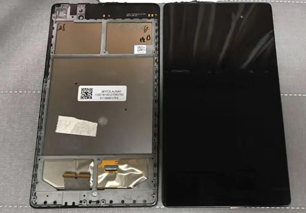 ASUS ME571 için Dokunmatik + LCD Meclisi Komple